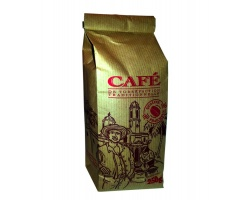 Café Supremo Colombie en Grain ou Moulu